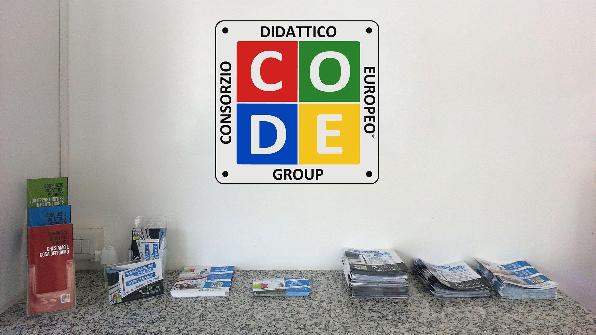 CODE Group il Consorzio Didattico Europeo