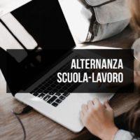 Alternanza scuola-lavoro per gli studenti online