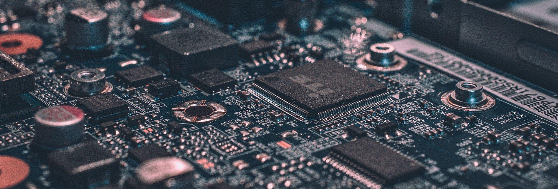 Elettronica ed elettrotecnica