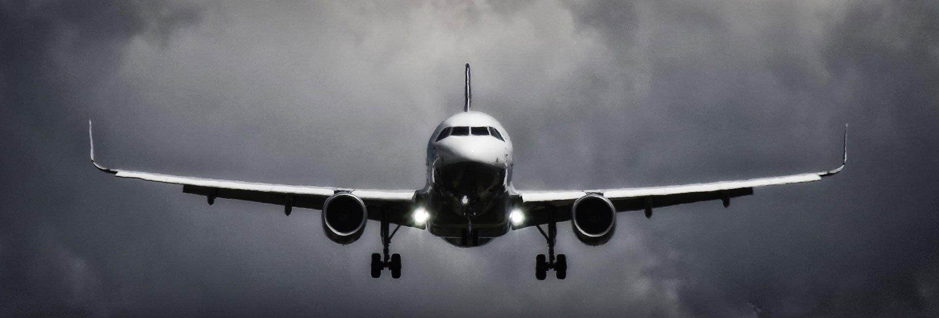 Trasporti e logistica - Conduzione del mezzo aereo
