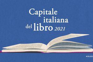 Capitale Italiana del Libro 2021