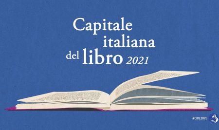 Qual è la capitale italiana del libro 2021?